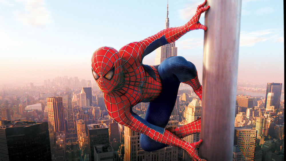 Spider-Man---IMDb---Sony