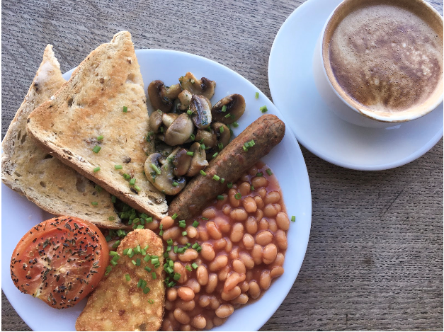 vegan-breakfast