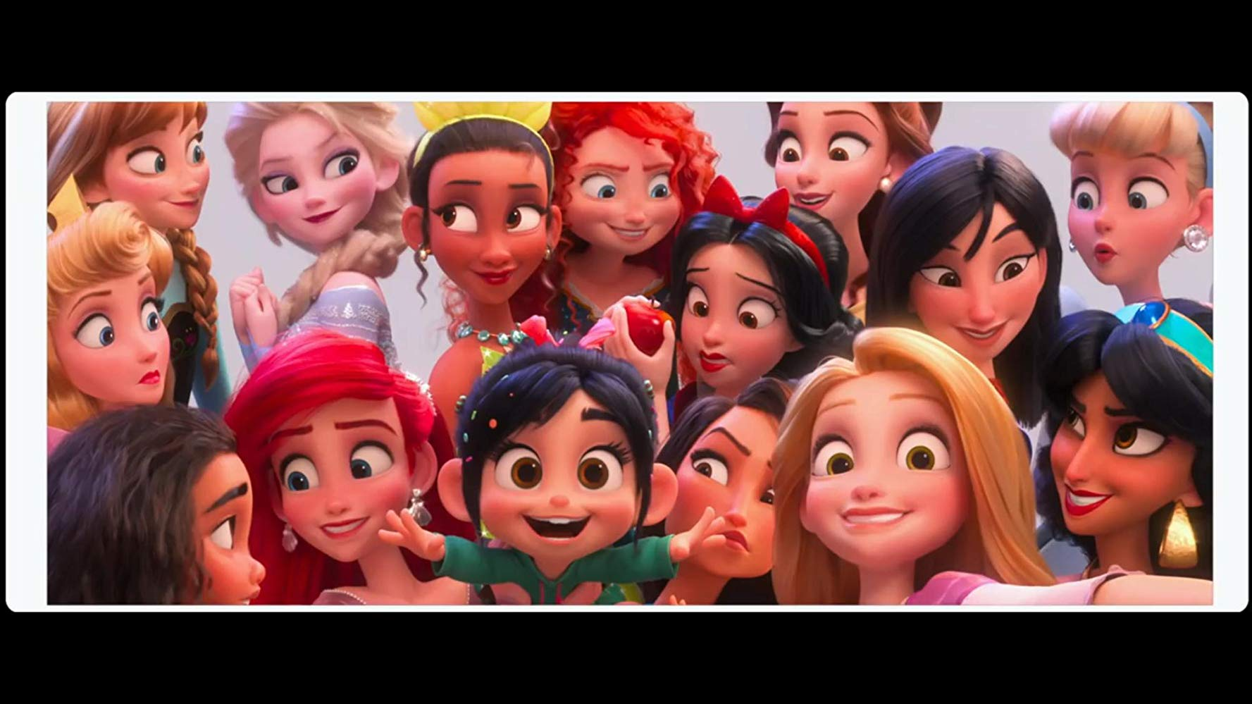 ralphprincesses