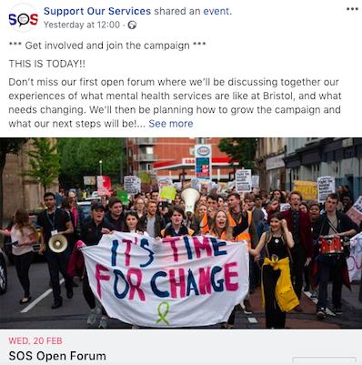 SOS-forum-