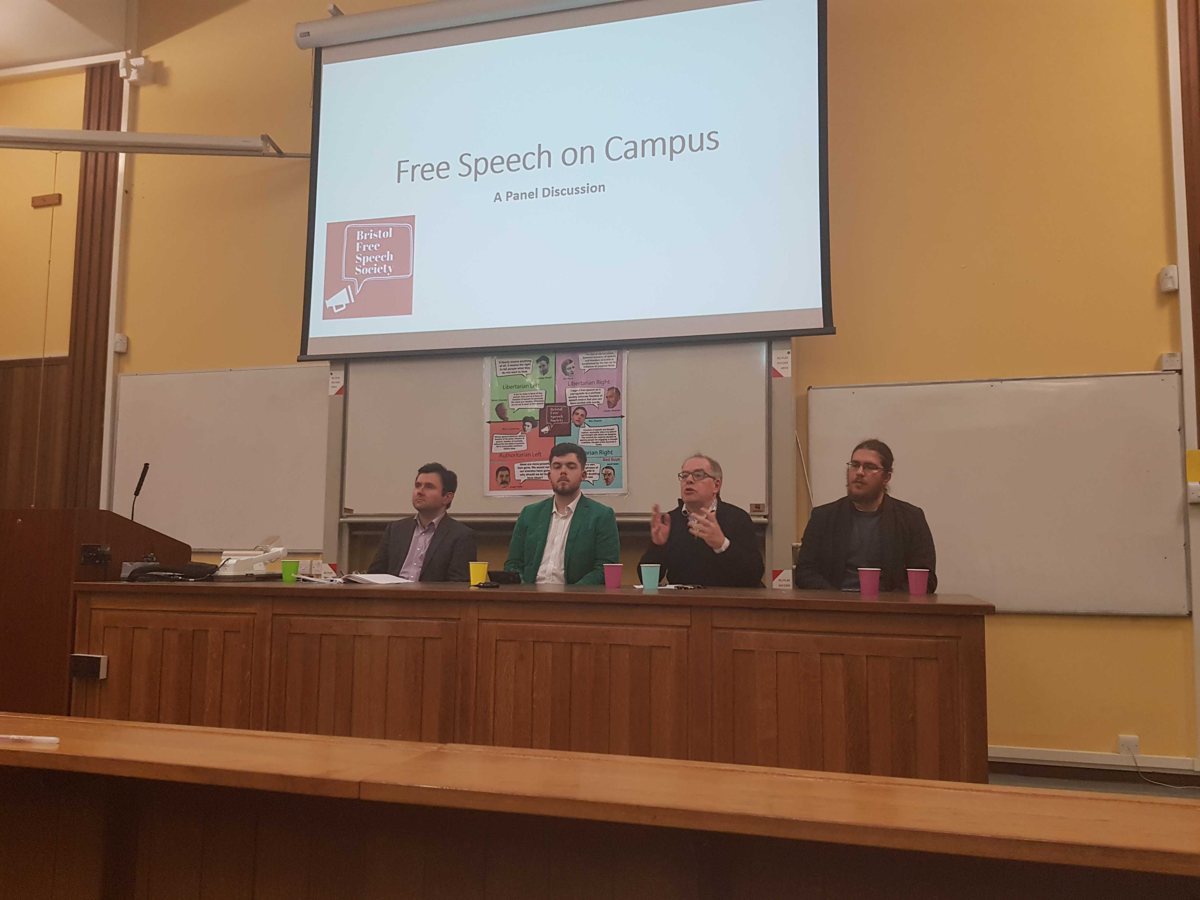 angelos-free-speech-bristol