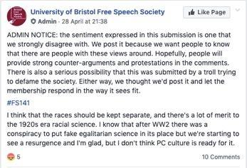 naziracism