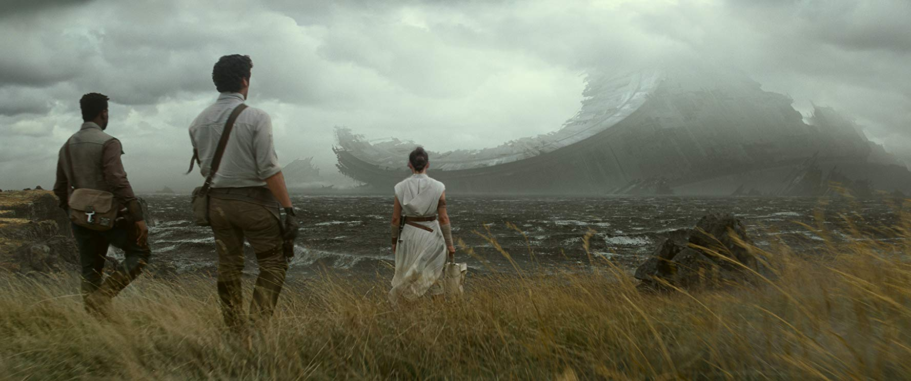 The Rise Of Skywalker Is A Fun But Empty End To The Trilogy