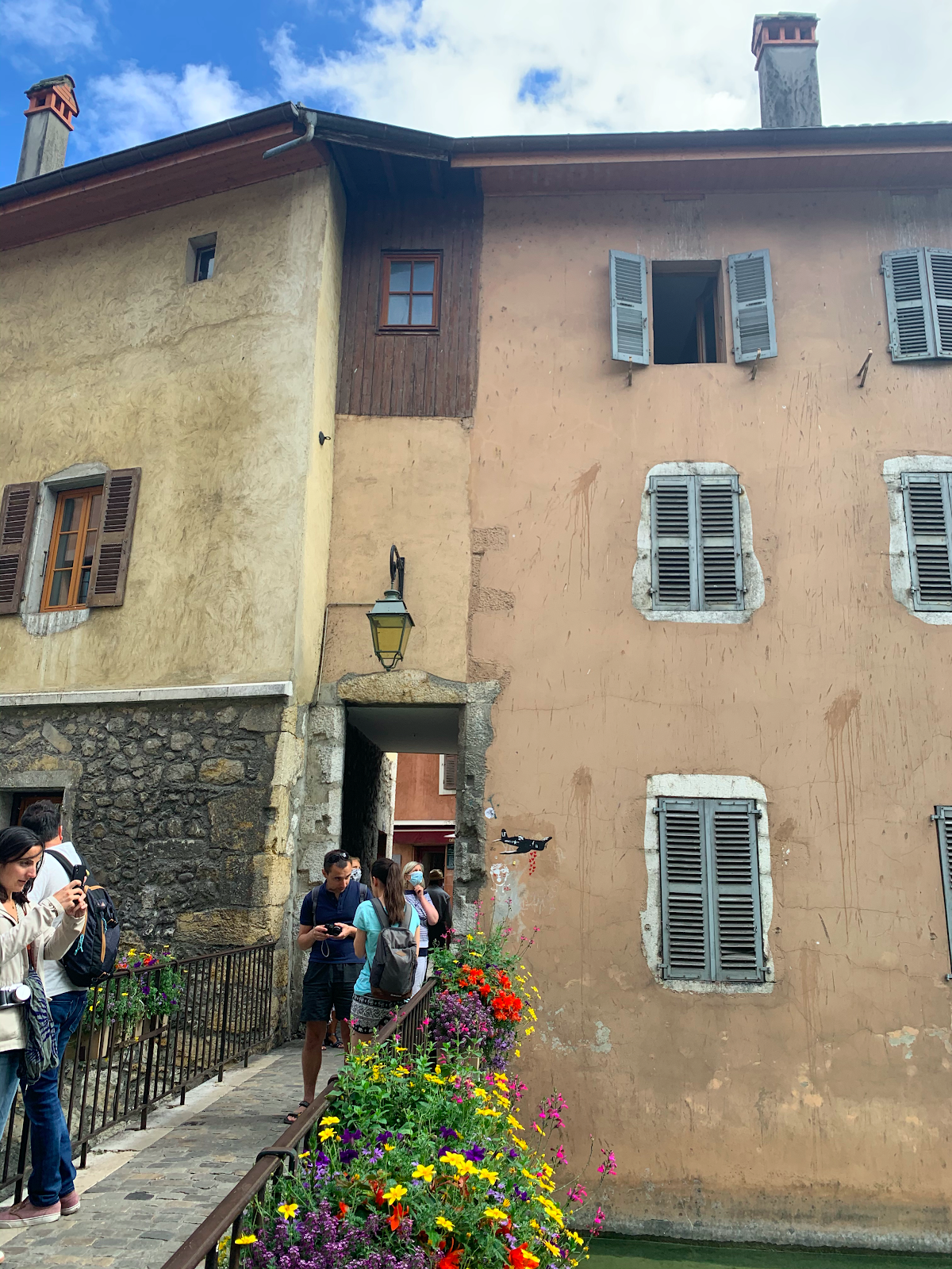 Annecy's Old Town | Mia Musa-Green / Epigram
