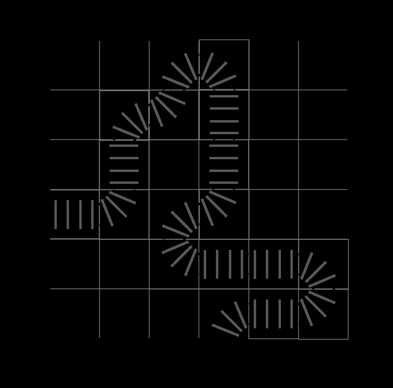 TrainTracksSolution